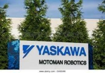 Yaskawa-Motoman