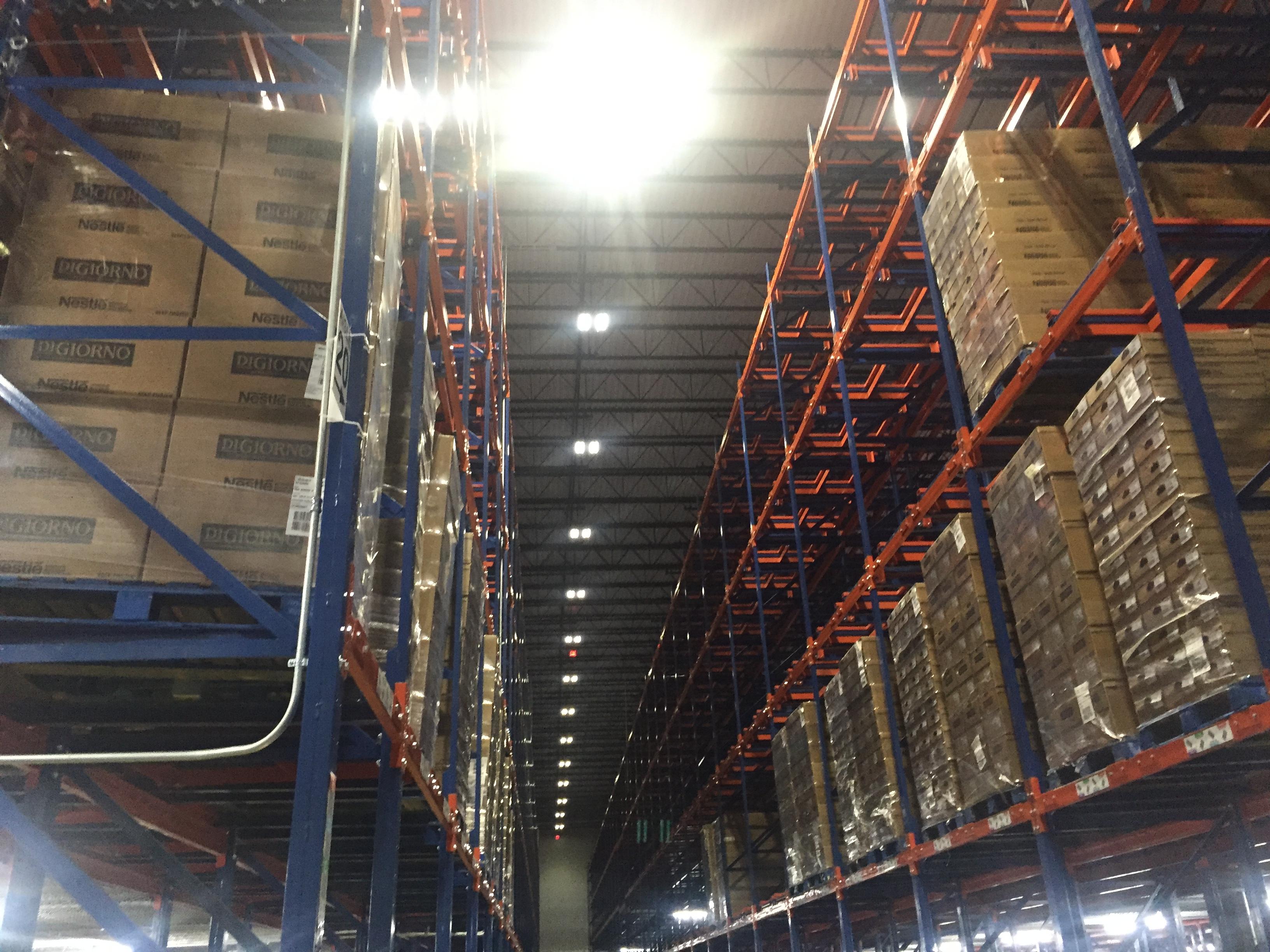Nestle Edgewood Electric